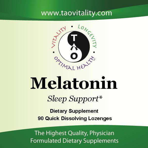https://www.taovitality.com/Melatonin